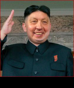 Billy Davies denies any similarity between himself and Kim Jong-un